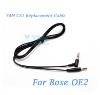 YAM CA1 Replacement Cable cord for Bose On Ear 2 OE 2 Headphones