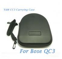 YAM CC3 Carrying Case for Bose QuietComfort 3 QC3 Headphones