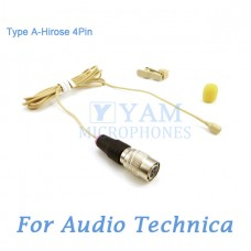 order---2020.2.11 ordering of 10pcs ap65 preamplifier for shure headset/lapel mic