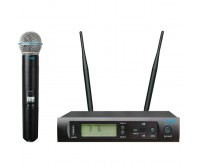 YAM WM200 Handheld Wireless Microphone System