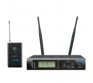 YAM WM200 Headset Wireless Microphone System
