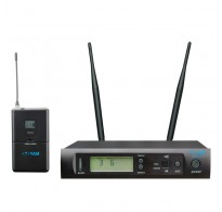 YAM WM200 Headset Wireless Microphone System