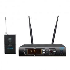YAM WM400 Headset Wireless Microphone System