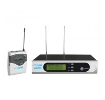 YAM WM500 Headset Wireless Microphone System