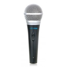 YAM M200 Vocal Wired Microphone